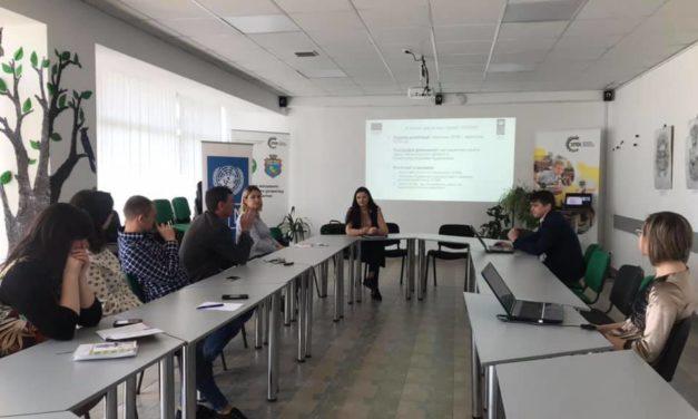 Реформи енергоефективності дійшли і до Бурштина.
