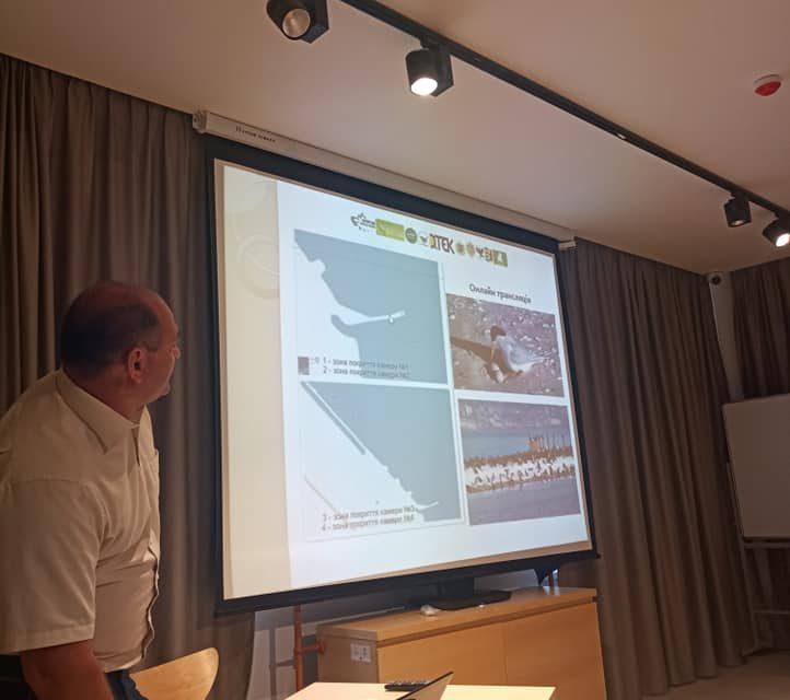 """Відбулась зустріч в рамках проєкту """"Еко-туризм – шлях до збереження природного різноманіття в місцевих карпатських громадах"""""""